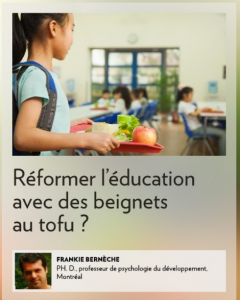 reforme education